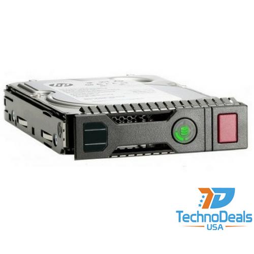 HP 1.2TB 12G 10K SFF ENT HARD DRIVE 785079-B21
