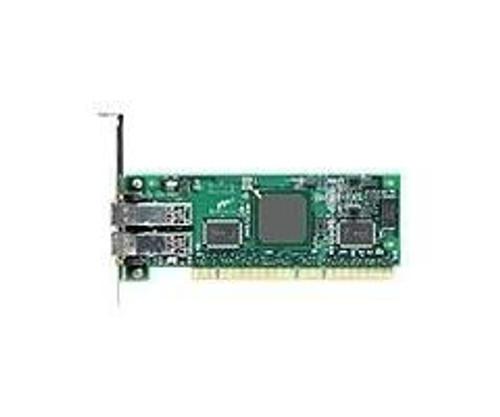 HP 2GB DUAL CHANNEL PCI-X FC HBA 321835-B21