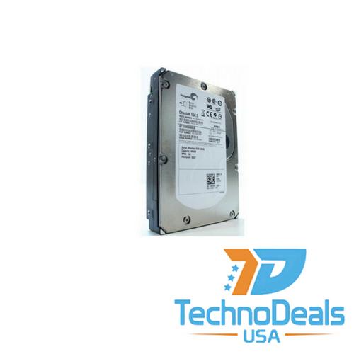 seagate 3tb sas hard drive ST3000NM0023