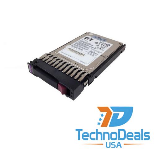 HP 4TB 6G SATA 7.2K 3.5IN MDL SC HARD DRI 693720-001