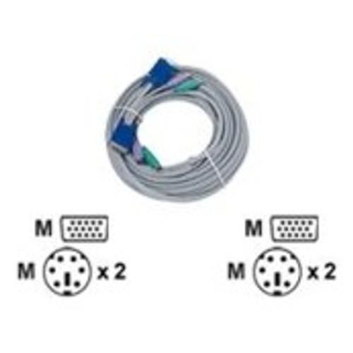 Compaq 3FT KVM CONSOLE CABLE127016-004