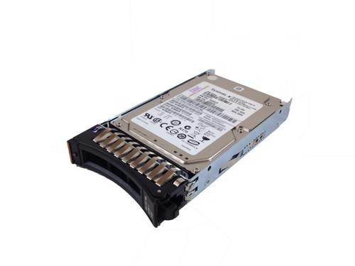 "IBM 600GB 10K SAS 2.5"" V7000 HARD DRIVE 00Y2683"