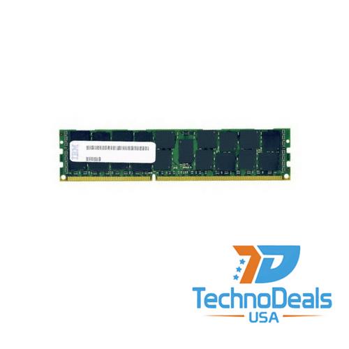 IBM 16GB (1X16GB) 2RX4 PC3L-10600R VLP MEMORY 46C0599