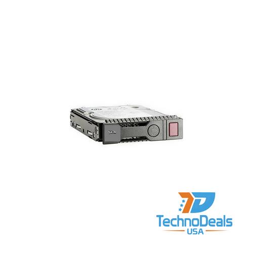 HP 1TB 7.2K 2.5 SATA 6G QR HARD DRIVE 632080-B21