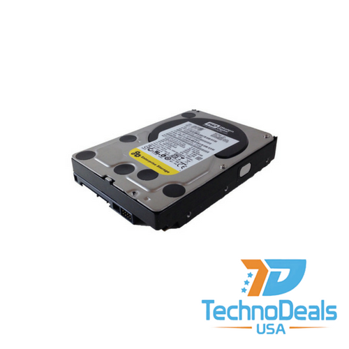 WESTERN DIGITAL 3TB 7200RPM 32MB SAS 6GB/S HDD WD3001FYYG