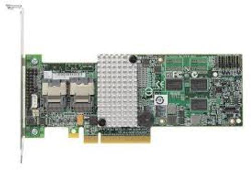 IBM SERVERAID M5015 6GBPS SAS PCIE RAID CONTROLLER W/ 512M B 81Y4451