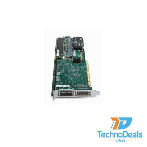 HP FCA2210 SWA PCI-X 2GB FC HBA FOR NETWARE 283385-001