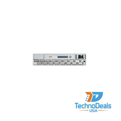 Compaq SAN 16PORT FIBRE CHANNEL SWITCH 158223-B21