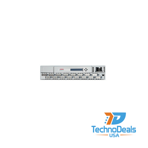 Compaq SAN 16PORT FIBRE CHANNEL SWITCH 158223-B21