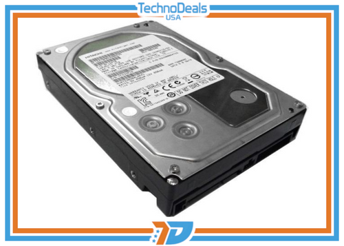 Hitachi HUA723020ALA641 2TB 6G 7.2K LFF SATA Hard Drive