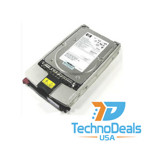 HP 300GB FC 15K HARD DRIVE 404394-003