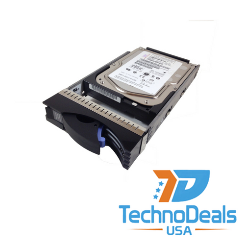 ibm 146gb 15k u320 hot swap hdd  26K5826