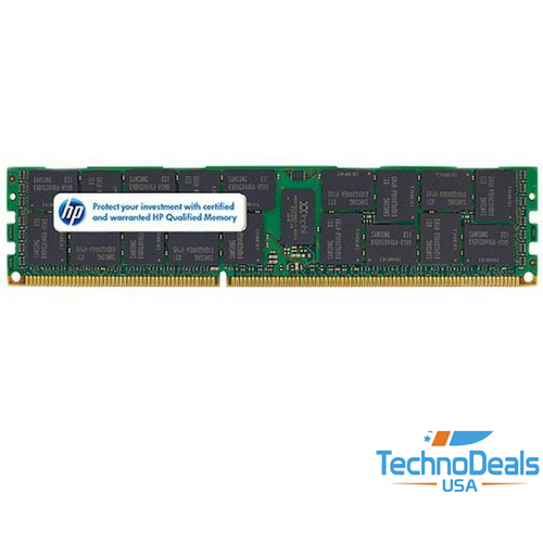 HP 32GB (1X32GB) 4RX4 PC3L-8500R MEMORY FOR G7 627814-B21