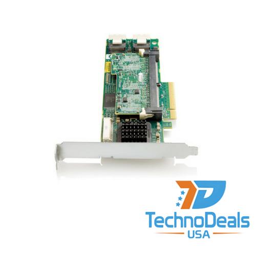 HP Smart Array P410 / 256MB Controller 462862-B21