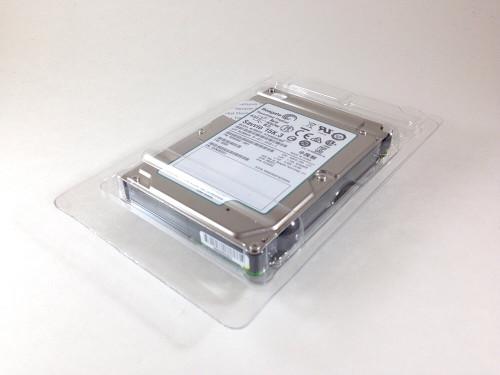 SEAGATE 600GB 10K SAS 2.5 6G G2HS HDD ST9600205SS