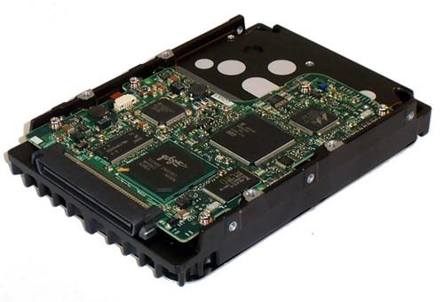 Compaq 36.4GB U320 SCSI 10K RPM HARD DRIVE 300955-014
