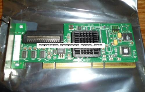 HP  U320 SCSI CONTROLLER 389324-001