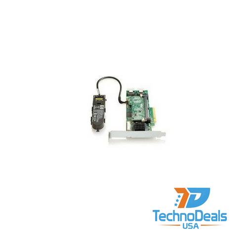 HP SMART ARRAY P410 512MB FBWC 578230-B21