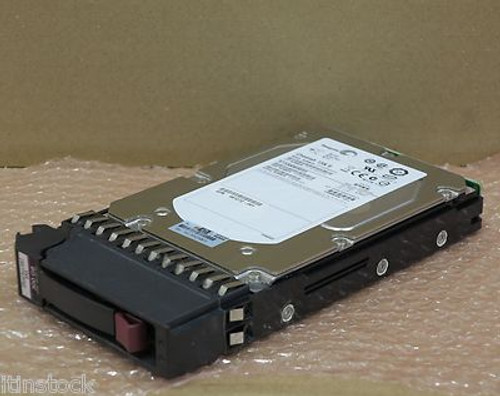 "HP 300GB 3G SAS 15K 3.5"" SP HDD 480528-001"