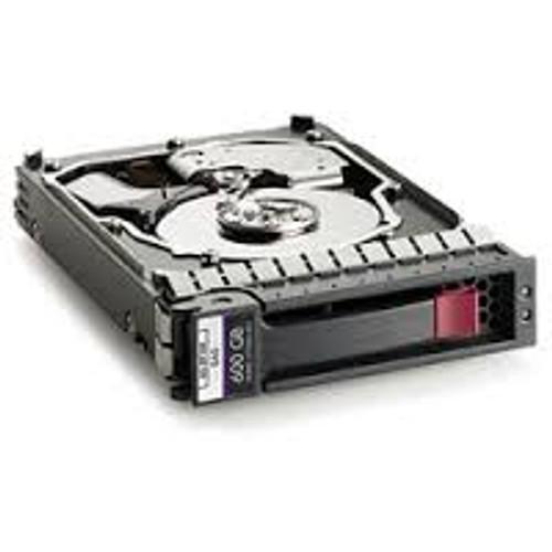 """HP  600GB 15k RPM 3.5"""" SAS-6Gb/s HDD 516810-003"""