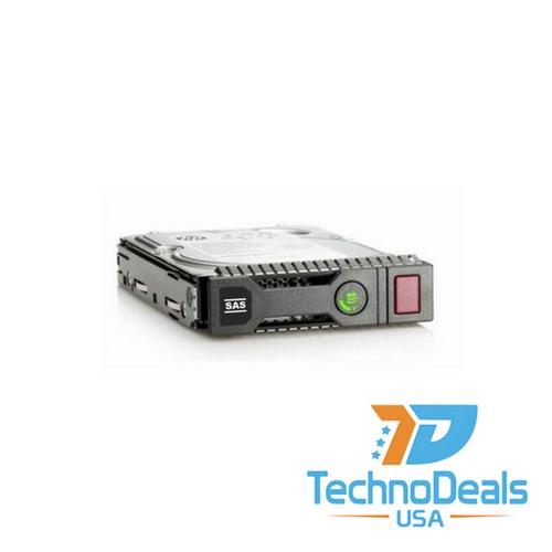 HP 2TB 7.2K SATA hard drive  397377-025