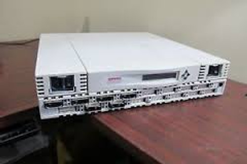 Compaq SAN 16PORT FIBRE CHANNEL SWITCH 158829-001
