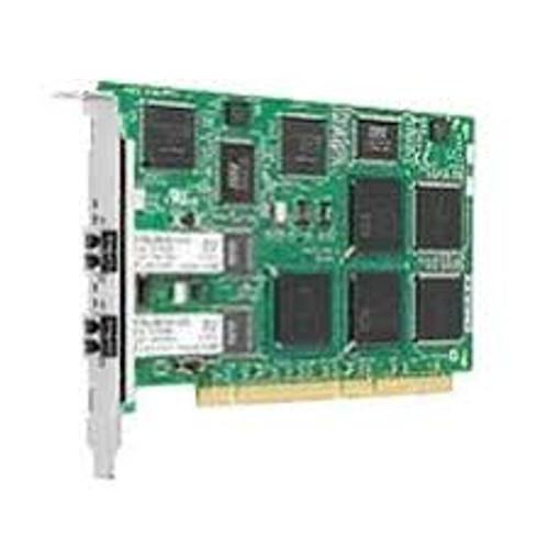 HP FC2355 2GB DUAL PORT 64BITHZ PCI TO FC HBA 309266-001