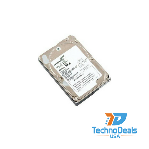 "SEAGATE 900GB 10K SAS 6G 2.5"" HARD DRIVE ST900MM0006"