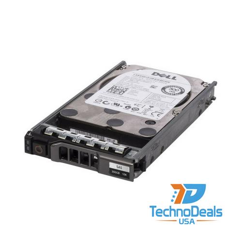 Dell 600GB 15K 3.5-inch 6Gb/s Hot-Plug SAS Hard Drive  W348K