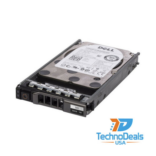Dell 600GB 15K 3.5-inch 6Gb/s Hot-Plug SAS Hard Drive  W348K