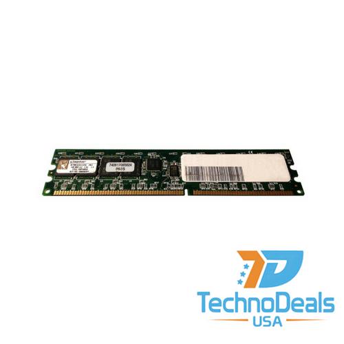 IBM 1GB PC1600 CL2 ECC DDR SDRAM DIMM 33L3285
