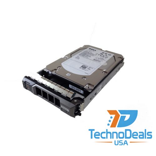 DELL 500GB 7.2K SATA 3.5'' Equal Logic Hard Drive U795J