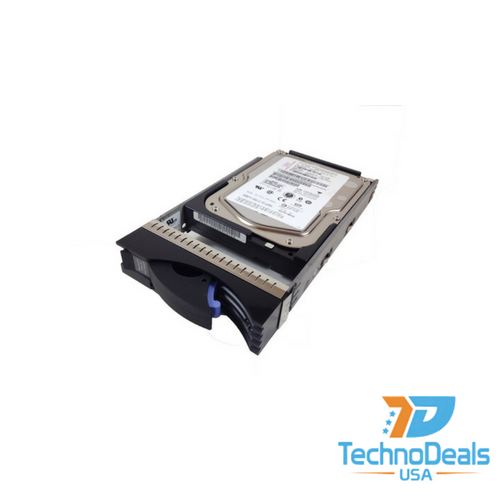 IBM 73.4GB 10K Ultra U320 Hot-Swap HDD 32P0730