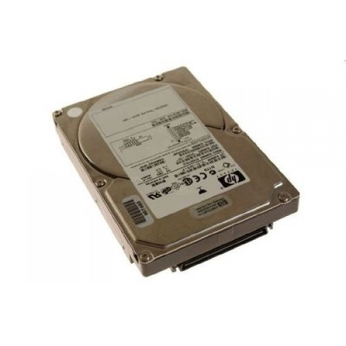 "Compaq 36.4GB ULTRA3 10K 1"" HOT PLUGGABLE 232574-002"