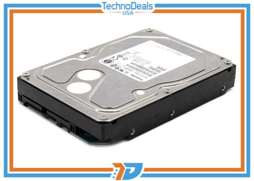 """Toshiba MK1001TRKB 1TB 7200RPM 16MB 3.5"""" 6Gb/s SAS Hard Drive"""
