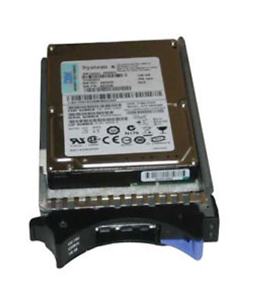 IBM 146GB 10K SAS HS HARD DRIVE 42C0248