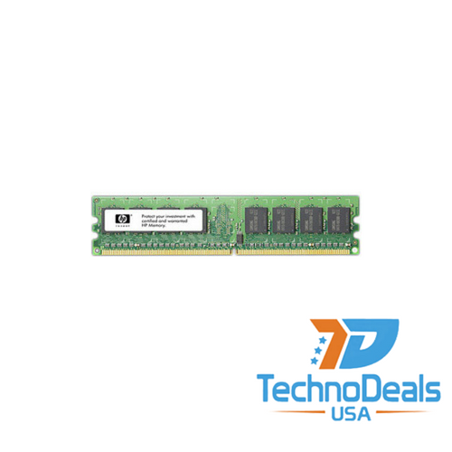 HP 16GB (1X16GB) PC3-8500R MEM KIT 593915-B21