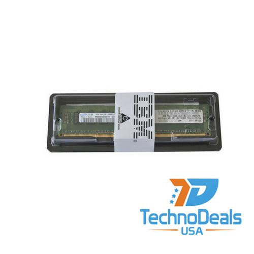 IBM 16GB (1X16GB) 2RX4 PC3L-10600R Memory 49Y1565