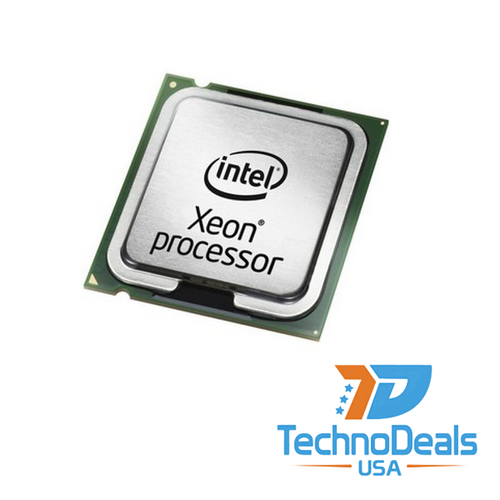 hp xeon 5160 3ghz dc processor  SLAG9