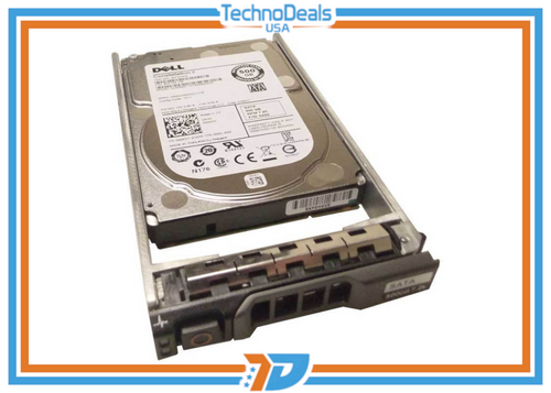 Dell 00X3Y 500GB 7.2K SATA 2.5 Hard Drive
