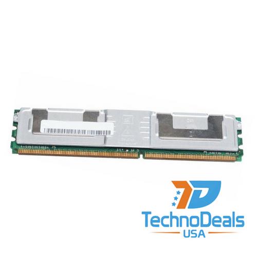 IBM 8GB (2x4GB) PC2-5300 MEM KIT 43X5026