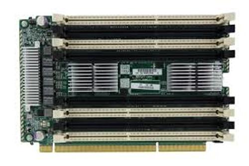 HP DL580 G7 MEMORY BOARD 591198-001