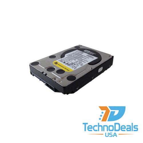 Western Digital  2 TB 7200 RPM 64 MB SATA Hard Disk Drive WD2000FYYZ