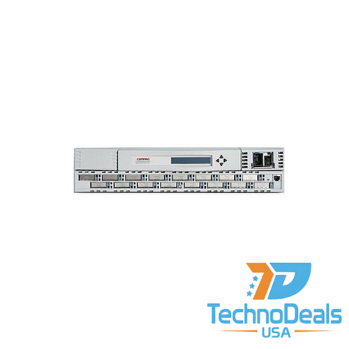 Compaq SAN 16PORT FIBRE CHANNEL SWITCH DS-DSGGB-AB