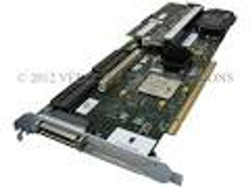 Compaq SMART ARRAY 6402 CONTROLLER CARD 011782-001