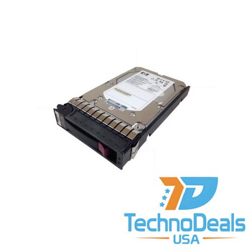 HP 600GB 15K 6G LFF SAS HDD 601777-001