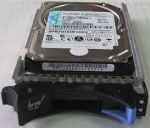 "IBM 146GB 10K 2.5"" SAS SFF HS HDD 42D0633"