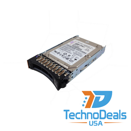 ibm 146gb 10k 2.5' sas sff hs hdd 42d0633
