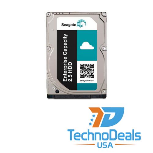 seagate 1.2tb 10k rpm 2.5' sas 12 gb/s hard drive ST1200MM0008