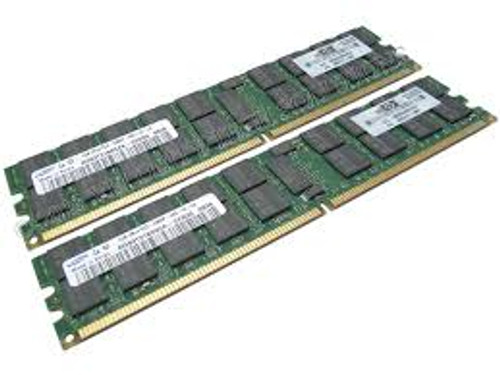 HP 8GB (2X4GB) PC2-5300 MEMORY 408854-B21